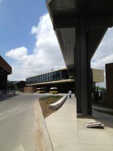 Hospital Transit Center