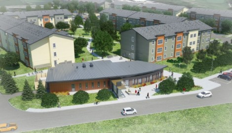 20130820tu-balfour-beatty-rendering-new-hawkeye-court-apartments